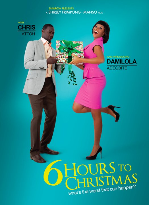 6 Hours To Christmas African Movie Review Talk African Movies