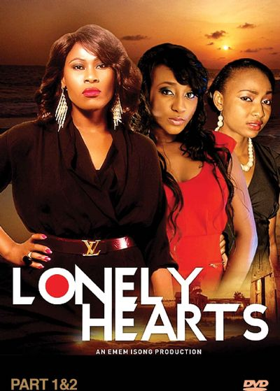 Gay Lonely Hearts 32