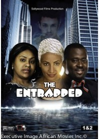THE ENTRAPPED