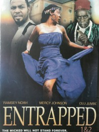 Entrapped Nigerian movie FREE - Mercy Johnson movies