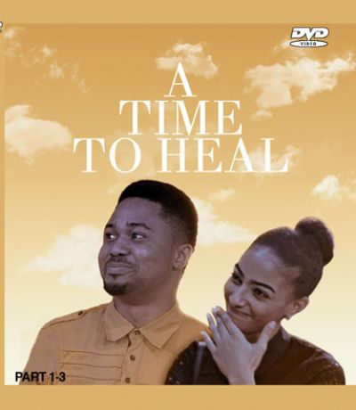 A Time To Heal Movie
