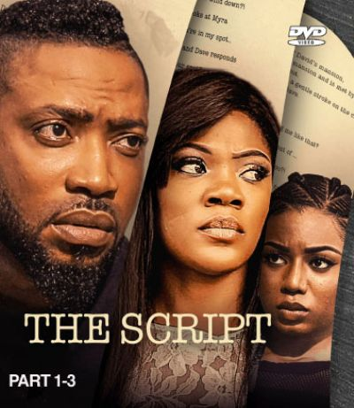 THE SCRIPT | Nollywood Reviews | Talk African Movies